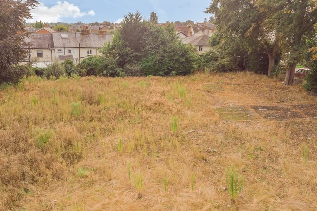 Thumbnail Land for sale in New Street, Halstead