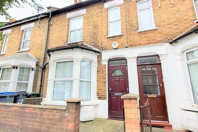 Thumbnail Terraced house to rent in Henderson Road, London