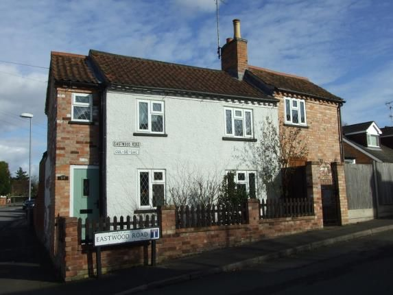 Thumbnail Link-detached house for sale in Bingham Road, Radcliffe-On-Trent, Nottingham