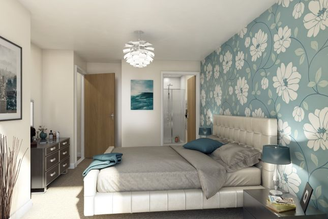 1 bed flat to rent in Adelphi Wharf, Adelphi Street, Salford M3