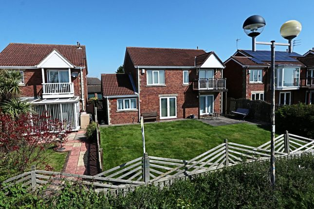 Thumbnail Detached house for sale in Pilots Way, Hull, East Riding Of Yorkshire