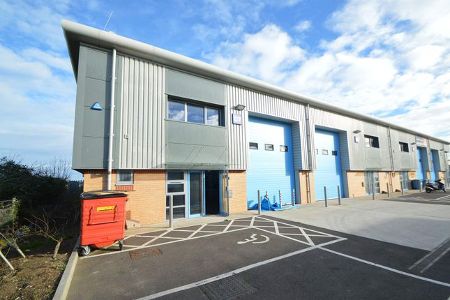 Thumbnail Warehouse to let in Unit C7, Link Park, Weymouth