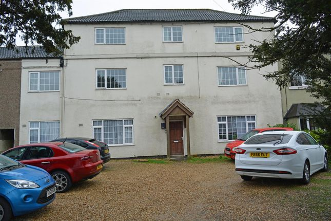 Thumbnail Flat to rent in Scawby Road, Scawby Brook, Brigg