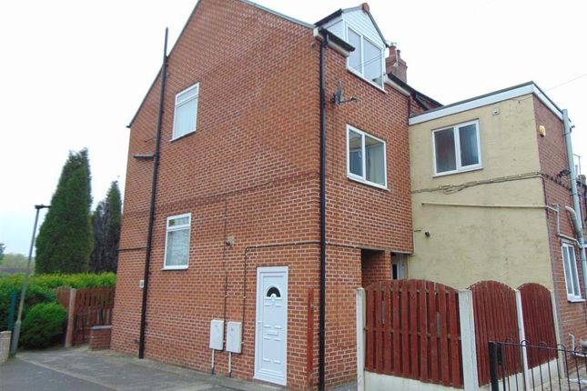 Thumbnail Flat to rent in North View, Grimethorpe, Barnsley