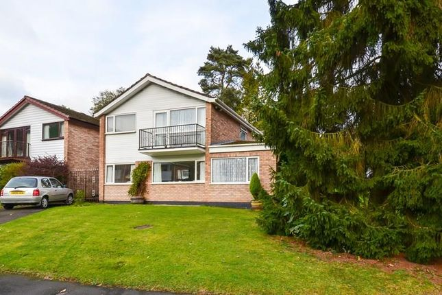 Thumbnail Property for sale in Woodshill Avenue, Lickey, Birmingham