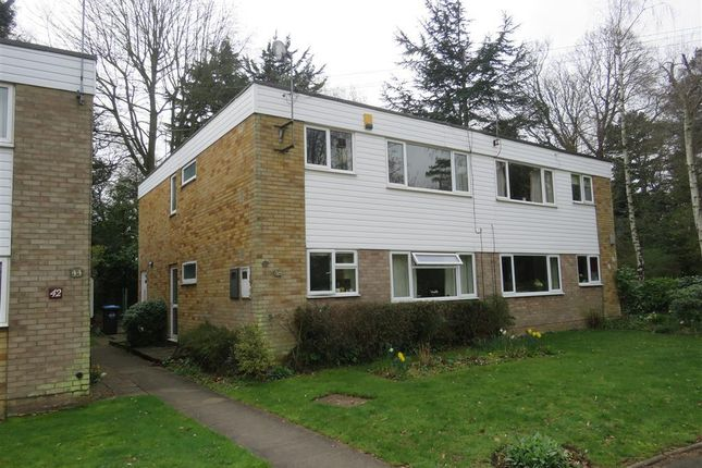 Thumbnail Flat to rent in Arbour Close, Rugby