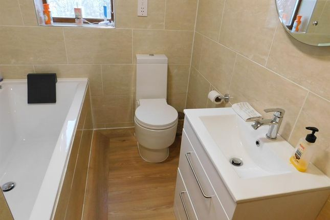 Bath/Shower Room 2