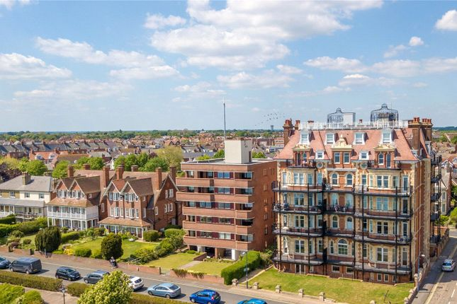 Thumbnail Property for sale in Apartment 5, Cliff House, Chevalier Road, Felixstowe, Suffolk