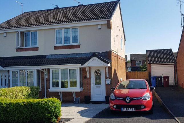 Picture No. 04 of Wokingham Grove, Liverpool, Merseyside L36