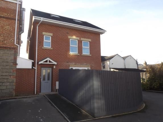 Thumbnail Detached house for sale in Melgate Close, Winton, Bournemouth