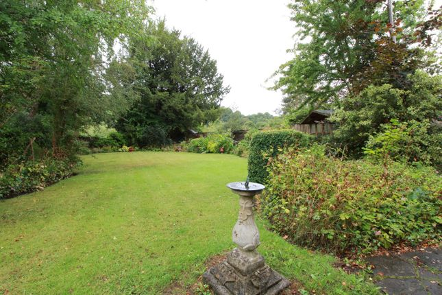 Thumbnail Property for sale in New Market Street, Usk