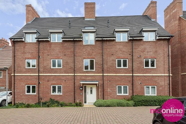 1 bed flat for sale in Tommy Flowers Mews, London NW7