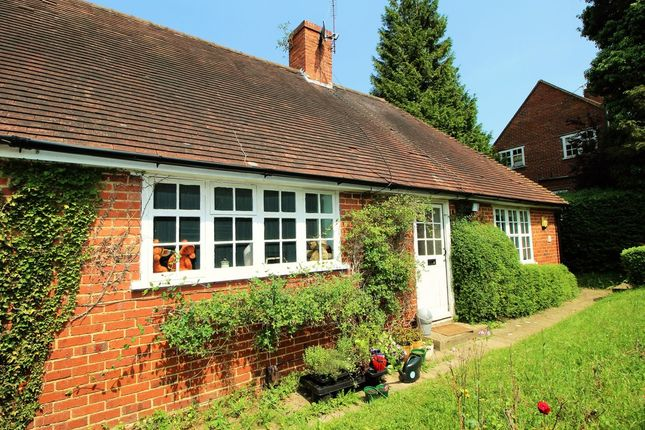 Thumbnail Semi-detached bungalow for sale in Friars Gate, Guildford