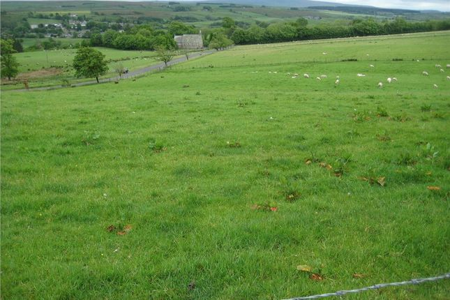 Thumbnail Commercial property for sale in Land Surrounding Gilsland Spa Hotel, Gilsland, Brampton, Cumbria