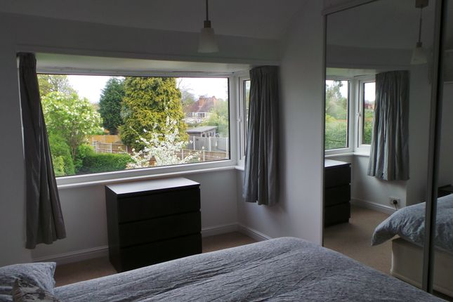 Thumbnail Room to rent in Knightsbridge Road, Solihull