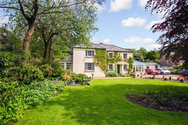 Thumbnail Land for sale in Polmorla, Wadebridge