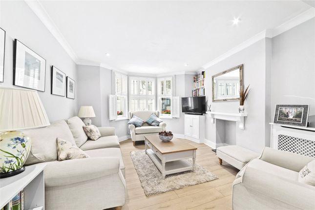 Living Room of Parkville Road, London SW6