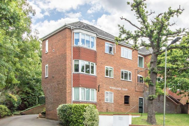2 bed flat for sale in Highland Road, Bromley
