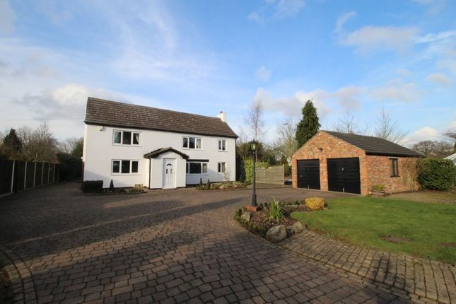 Thumbnail Detached house to rent in Hay Green, Fishlake, Doncaster