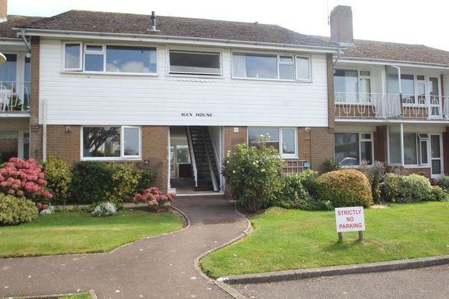 Thumbnail Flat to rent in Ilex House, Cudlow Garden, Rustington, West Sussex