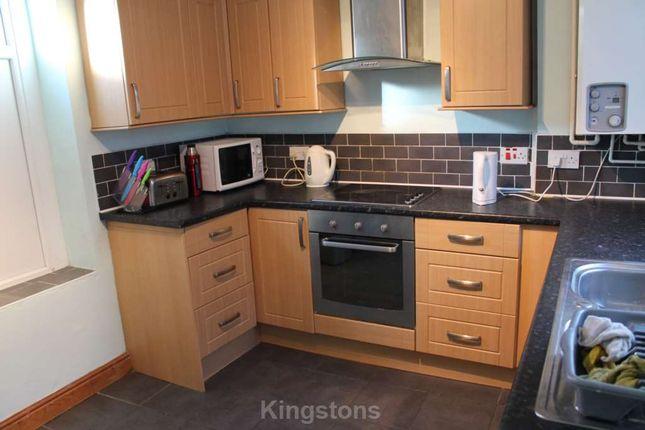 Thumbnail End terrace house to rent in St. Fagans Street, Grangetown