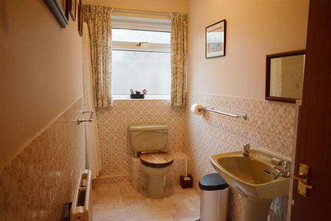 Shower Room of Falkland Drive, Newbury RG14