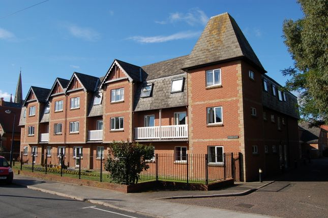 1 bed flat for sale in St. Johns Court, Felixstowe IP11