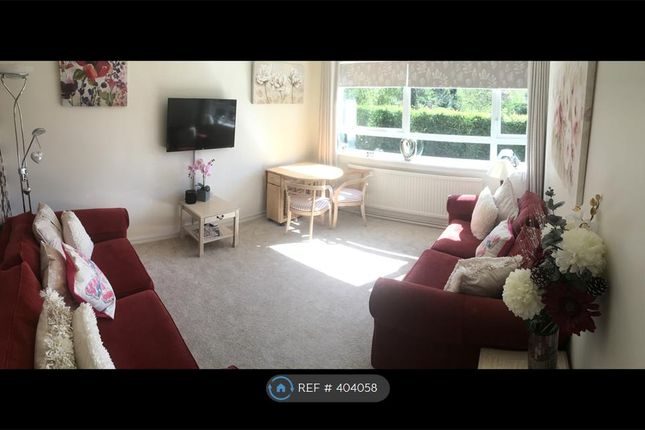 Thumbnail Flat to rent in Boxmoor, Hemel Hempstead