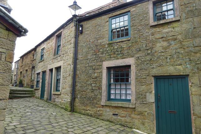 Thumbnail Cottage for sale in Chapel Street, Longnor
