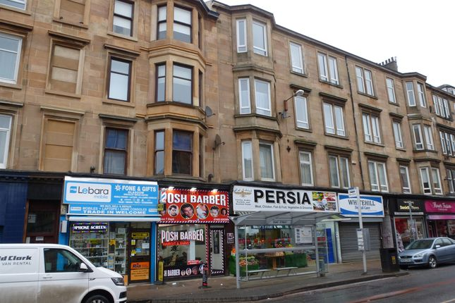 3 bed flat for sale in St. Michaels Court, St. Michaels Lane, Glasgow