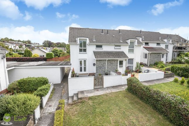 3 bed end terrace house for sale in Nursery End, Barnstaple EX31