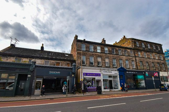 Thumbnail Flat for sale in Newington Road, Edinburgh