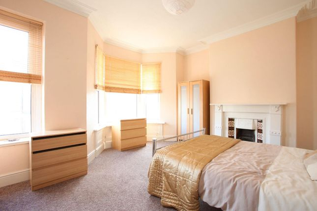 Thumbnail Property to rent in Angus Street, Roath, Cardiff