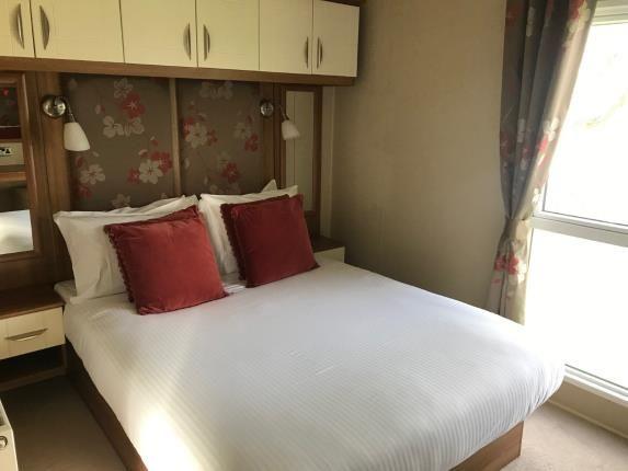 Bedroom of Praa Sands, Cornwall TR20