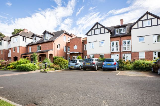 Thumbnail Flat for sale in 31 Primlea Court, Aydon Road, Corbridge, Northumberland
