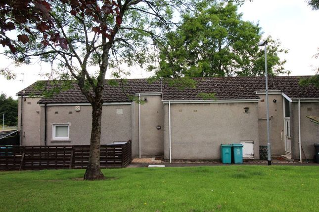 Thumbnail Flat to rent in Skye Road, Cumbernauld, North Lanarkshire