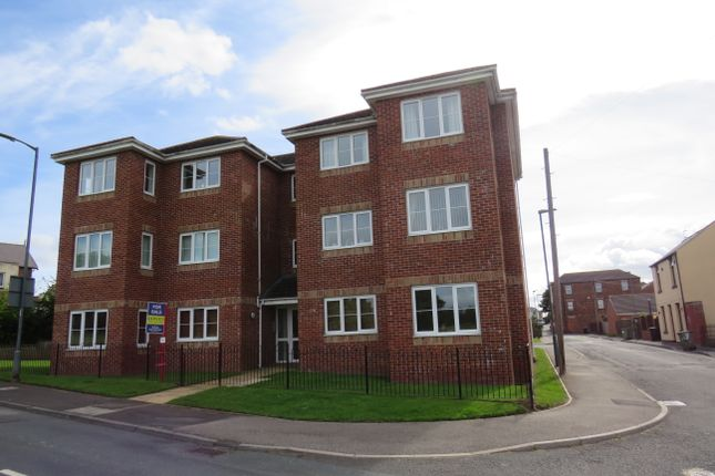 Thumbnail Flat to rent in Hazel Court, Haswell