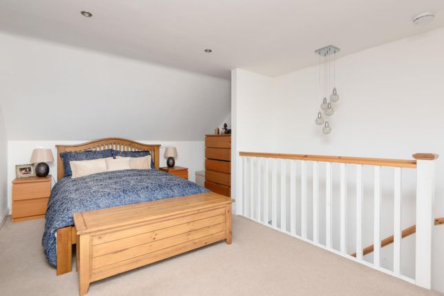 Master Bedroom of Silver Hill Road, Willesborough Lees, Ashford TN24