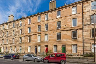 Photo 1 of Oxford Street, Newington, Edinburgh EH8