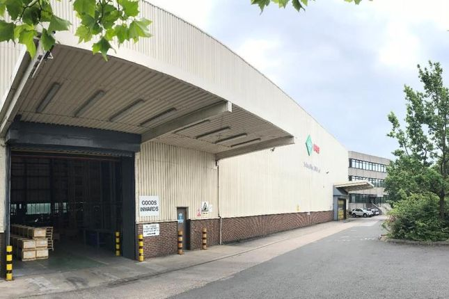 Thumbnail Industrial for sale in Forge Lane, Minworth, Sutton Coldfield