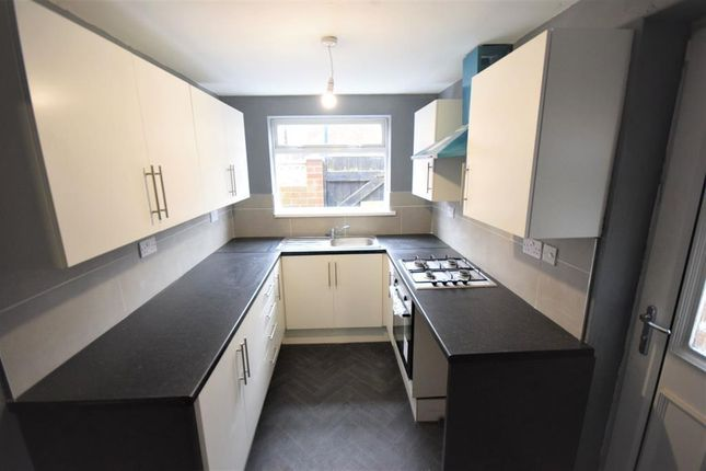 Kitchen of Coronation Avenue, Horden, Peterlee SR8