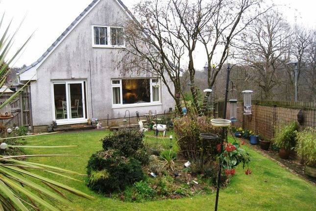 Thumbnail Property for sale in Burn View, Kildrum, Cumbernauld