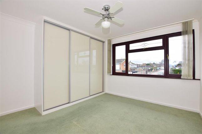Bedroom 1 of Charlotte Avenue, Wickford, Essex SS12
