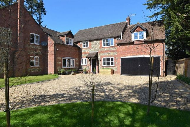 Thumbnail Semi-detached house for sale in Richard Gardens, High Wycombe