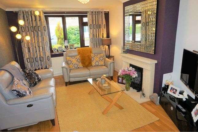 Living Area of Olympic Close, Glenfield LE3