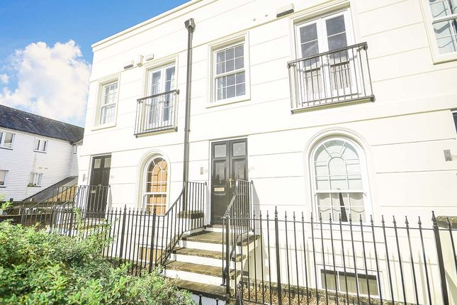 3 bed flat for sale in Station Road West, Canterbury CT2