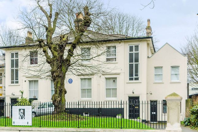 Thumbnail Flat for sale in Queens Road, Peckham
