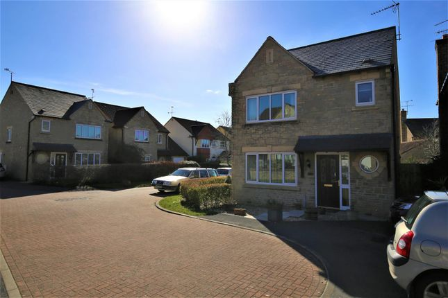 Thumbnail Property for sale in Blackdown Mead, Cheddar