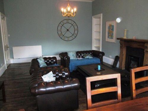 Thumbnail Room to rent in Hyndland Road, Hyndland, Glasgow G12,