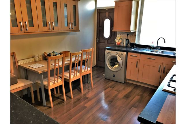 Kitchen / Diner of Exmouth Place, Bradford BD3